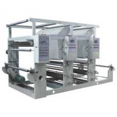 2色凹版印刷机