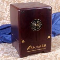 保健品盒、礼品盒、龙港木盒、、药材盒、