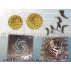 砂型模具-铸造产品