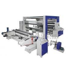 TF龙门式薄膜分切机