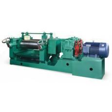 X(S)K400-560橡胶、塑料开放式炼胶机