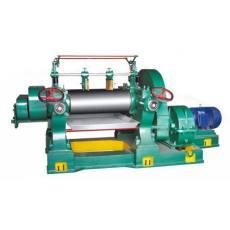 齐发娱乐官方网站_X(S)K250-560橡胶、塑料开放式炼胶机