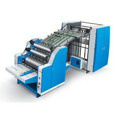 KPYFM1100-1300型半自动卡纸平压覆面机
