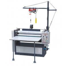 YF-C型 系列单张纸面压纹机