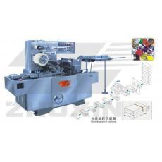 CY2000型可调式透明膜三维包装机