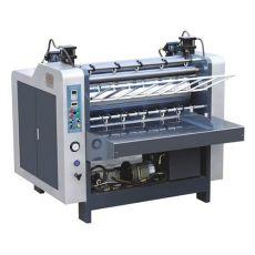 KFMJ-D/1000/1150/1300型 系列液压卡纸覆面机/裱卡机