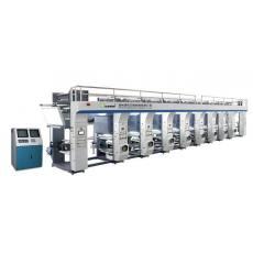RHYJ800-1200B3型电脑自动套色凹版印刷机