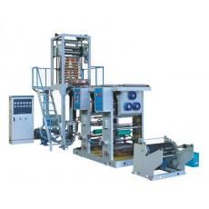 塑料吹膜凹版印刷机