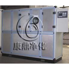 温州康鼎关于工业除尘设备的保养方法