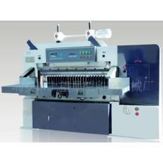 QZ-1300C型切纸机/QZ-1640型数显切纸机