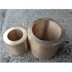 qile600_直槽铜套 按图纸加工 油槽套 定做铜套 螺纹铜套
