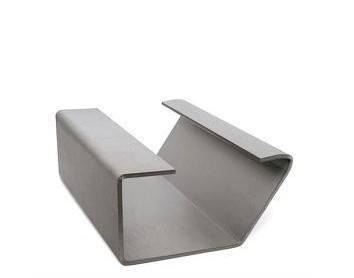 不锈钢钢板折边加工