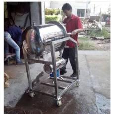250硅藻土过滤器 架式 立式硅藻土过滤器泵连体机直销
