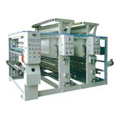 YAS600/1200N 无纺布专用凹版印刷机