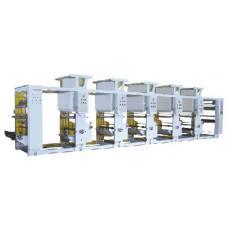 YAS 600/1200D 凹版印刷机/对联印刷机