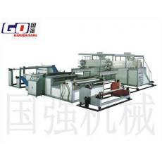 QPF-P 1000-3000系列聚乙烯复合气泡(垫)膜机组