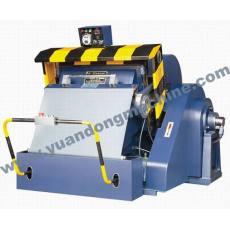 ML750 平压压痕切线机/压痕机