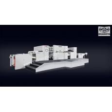 高速TYM2000JT自动卷筒纸烫金机