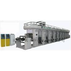 GDASY-A型 电脑高速凹版印刷机