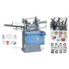 LPM系列商标模切机