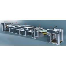 单机头全自动上光机(SDSG1200B)