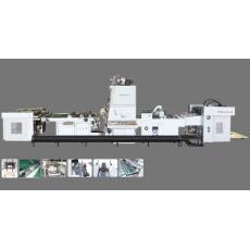 ZFM-1050自动立式高速覆膜机