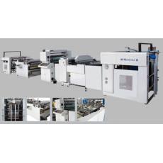 ZMY-1050A 中速预涂膜覆膜机