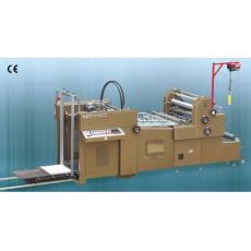 QZFM-1000/1200型 全自动水溶性复膜机
