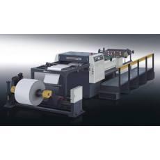 CM-1400/1700/1900A 伺服传动电脑高精密卷筒纸分切机
