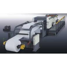 GM-1400/1700/1900 伺服传动电脑高精密卷筒纸分切机