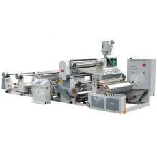 SJFM800-1800型高速挤出淋膜复合机组