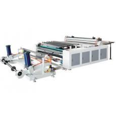 HQD-1300B-1电脑控制高精度横切机