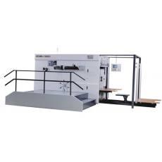 AEMB-1080C/1300C/1500C/1650C 半自动平压平模切机 自动压痕机啤机