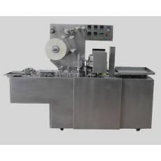 PT-220型 平推式透明膜三维包装机