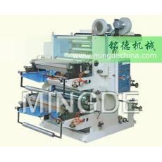 凸版印刷机