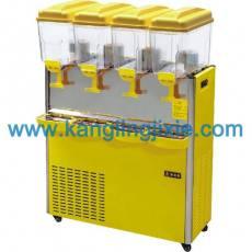 4*12L 立式冷热果汁机
