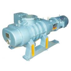 ZJP-1200型罗茨真空泵