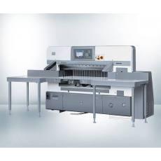 SQZ-137CT切纸机