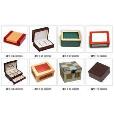木制高档首饰盒