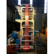 瑞安德邦机械专业生产吹膜机设备