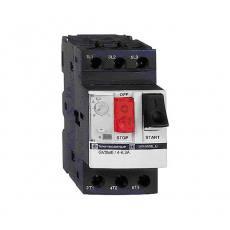 施耐德电动机断路器-TeSys GV2