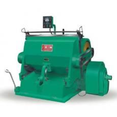 ML-1300平压压痕切线机(压痕机)