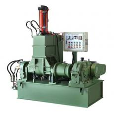 10L强力加压翻转式密炼机