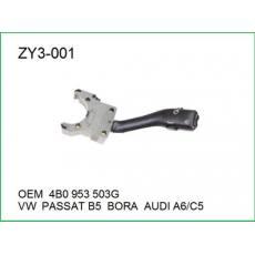 zy3-001 VW(大众)AUDI(奥迪)雨刮开关