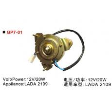 GP7-01风扇电机
