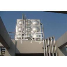 不锈钢储水水箱