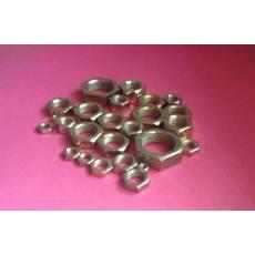 标准件紧固件螺母螺丝螺栓五金件汽车零部件