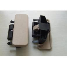 比亚迪F3手套箱锁扣 杂物箱锁