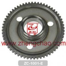 ZC-1011-E 离合器齿轮