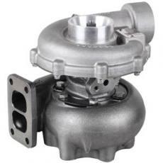 H81-081076-001 涡轮增压器 梅赛德斯奔驰